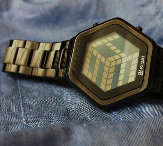 3D-Unlimited-LCD-Watch