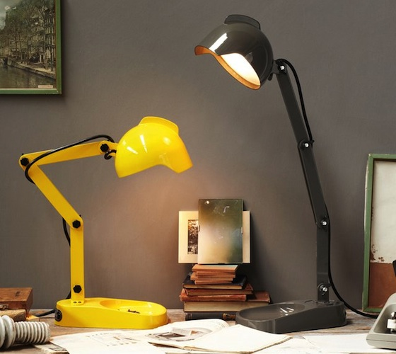Duii Desk Lamp