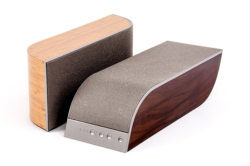 Wren V5AP - Wireless Speaker for AirPlay