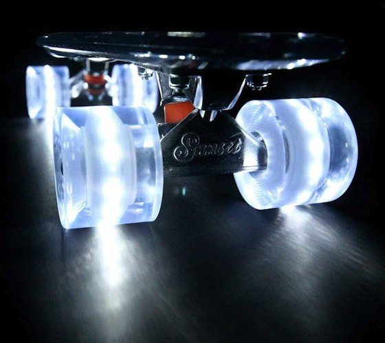 Ghost Skateboard