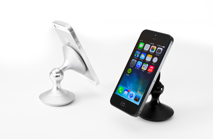 eleMount: Mount Stand for mobile phones and tablets