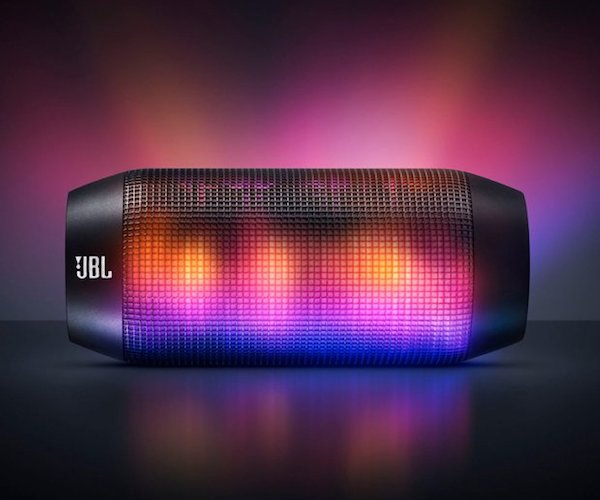 JBL Pulse Wireless Speaker With Light Show