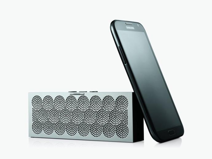 Mini Jambox by Jawbone Wireless Bluetooth Speaker
