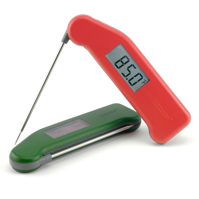 Splash-Proof Super-Fast Thermapen