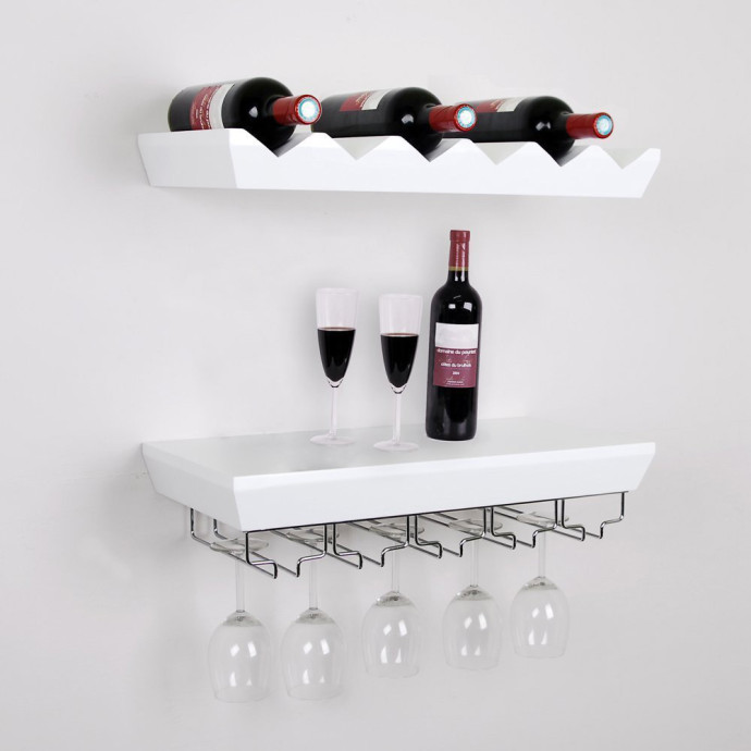 metal collections the decorative home rack hanging bottle products kitchen wall mounted accents for winerack and glass coffee