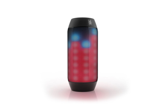 JBL Pulse Wireless Bluetooth Speaker with LED lights