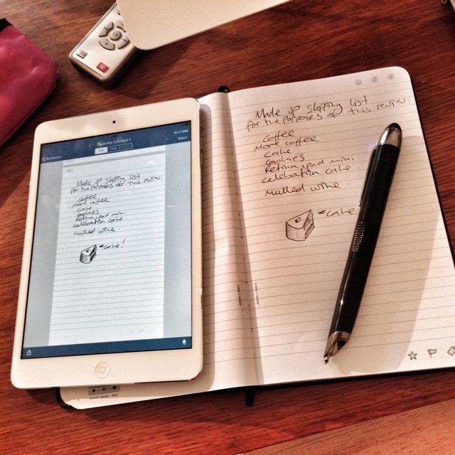Livescribe 3 Smartpen for Tablets and Smartphones