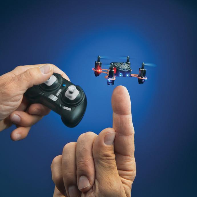 Proto X EP 2.4GHz RTF Quadcopter