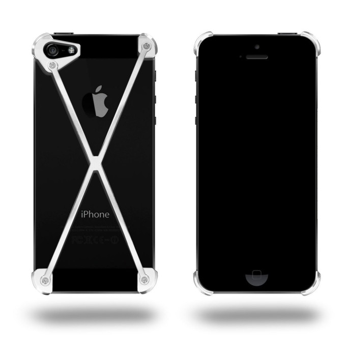 RADIUS iPhone5 Case