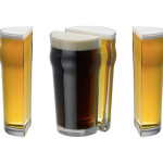 The Half Pint Glass