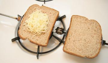 Toas-Tite Pocket Sandwich Grill