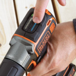 Black+Decker AutoSense Drill and Screwdriver
