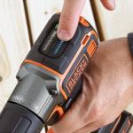 Black+Decker AutoSense Drill and Screwdriver