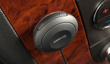 Kinivo Bluetooth Hands-Free Adapter