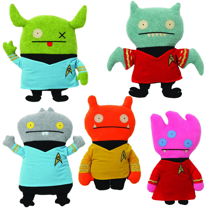 UglyDoll_Star_Trek_plushes_01