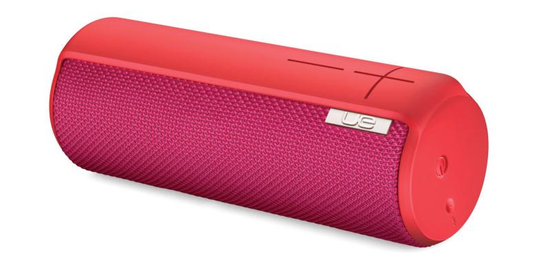 Ultimate Ears Boom Wireless Bluetooth Speaker
