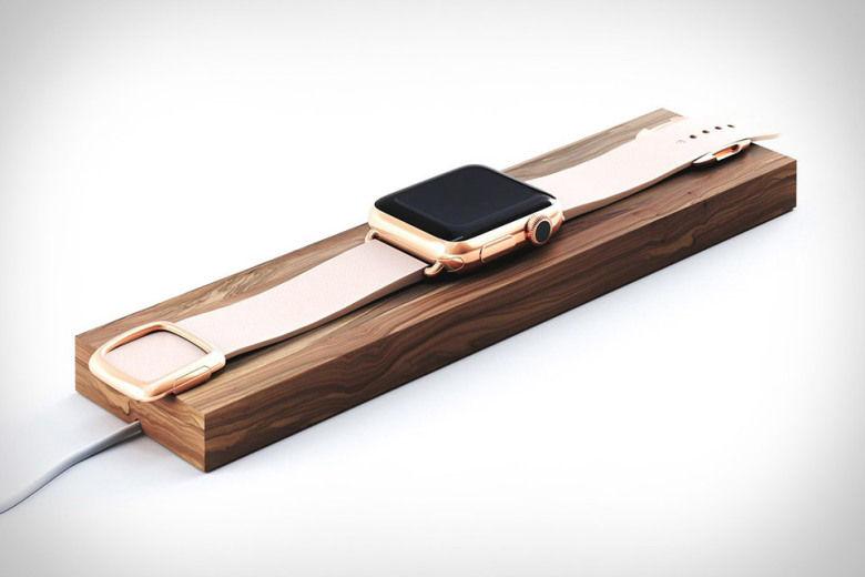Apple Watch Charger Dock