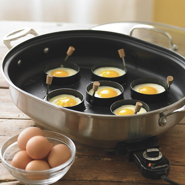 Egg Fry Rings