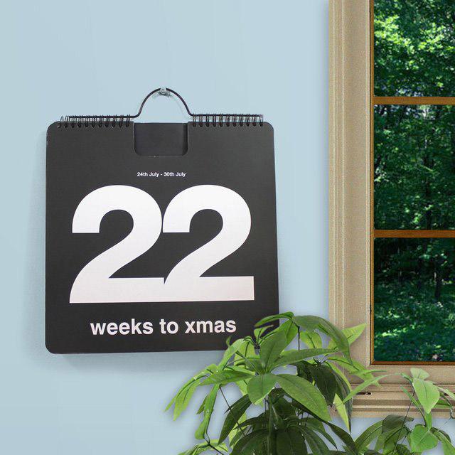 52 Weeks To Xmas Calendar