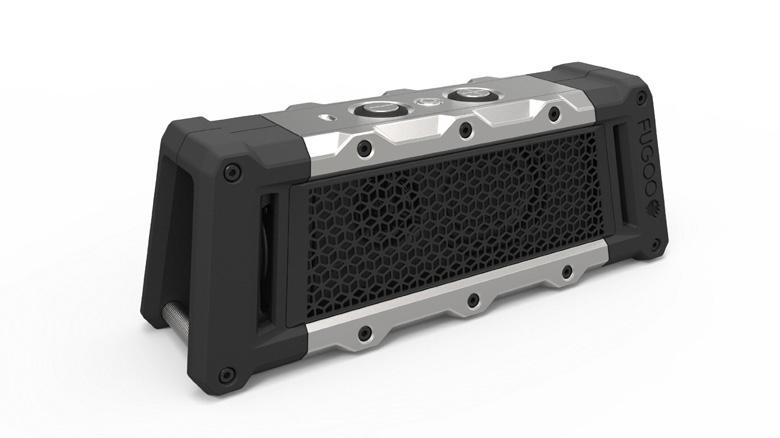 Fugoo Portable Waterproof Wireless Speaker
