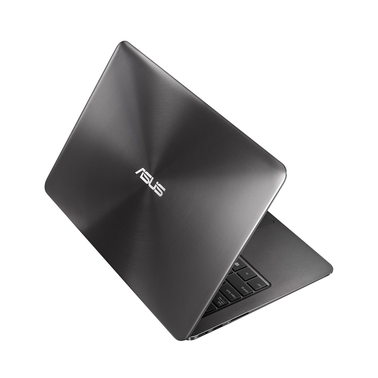ASUS Zenbook Ultra-Slim Aluminum Laptop