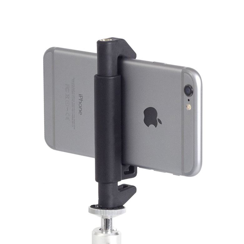 Glif the Adjustable Tripod Mount & Stand for Smartphones