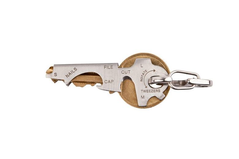 TU47 Stainless Steel Keytool