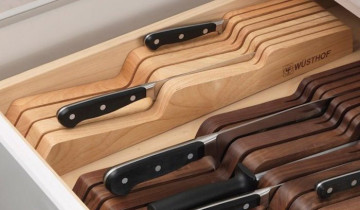 In-Drawer Knife Block by Wüsthof