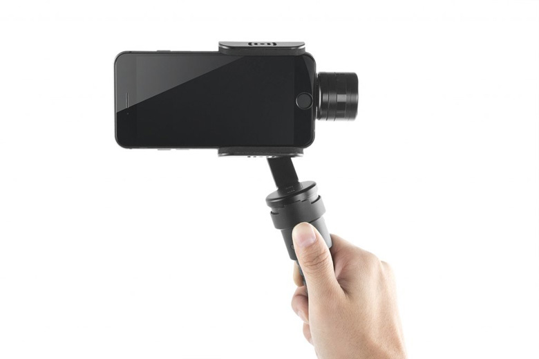 SwiftCam M3L Handheld Gimbal for Smartphone
