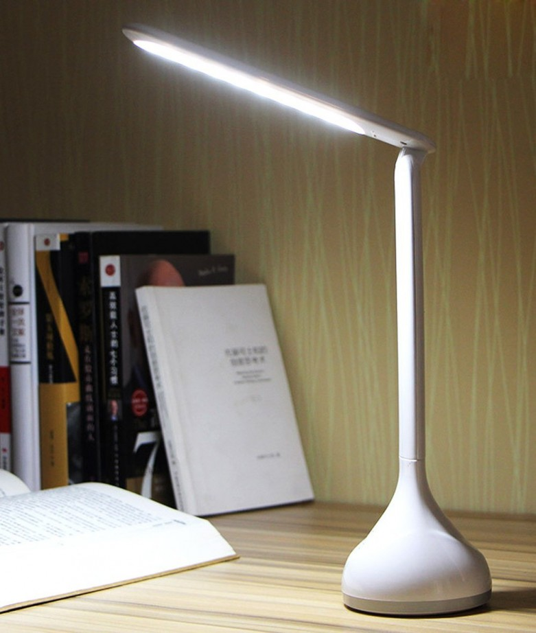 Reading Book Lamp with Eye Protection