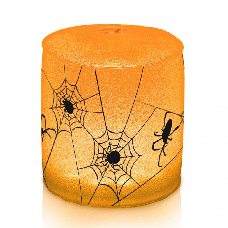 Luci Spooky Spider for Halloween