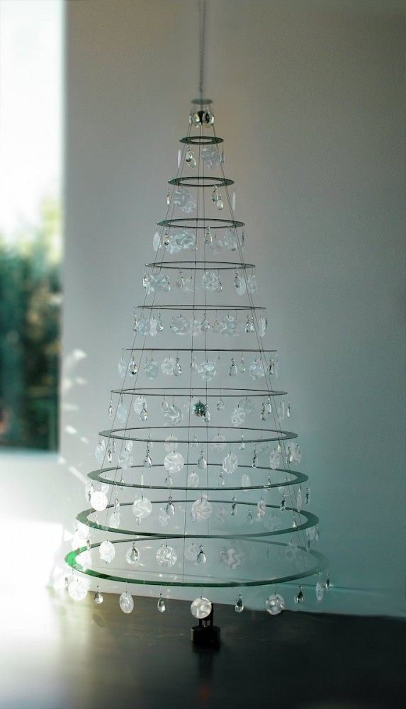 The Modern Christmas Tree By Lawrence Quot Bud Quot Stoecker