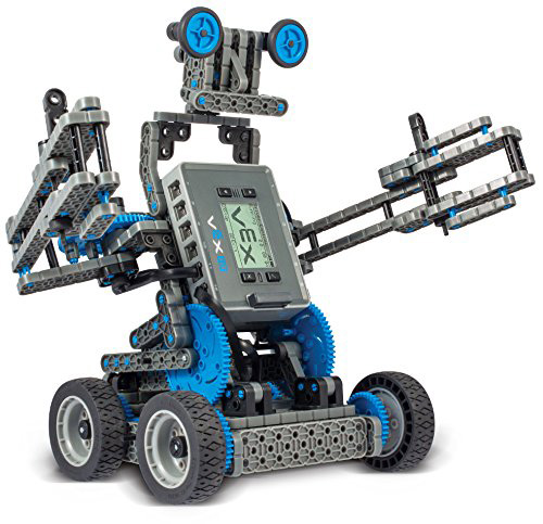 Hex VEX IQ Robotics Construction Kits