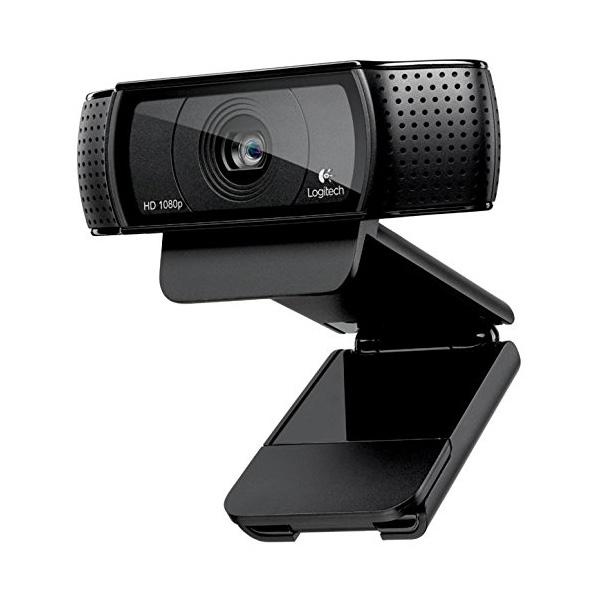 Logitech hd pro c920 webcam like