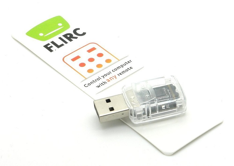 Flirc USB Dongle for Media Center With Pakage
