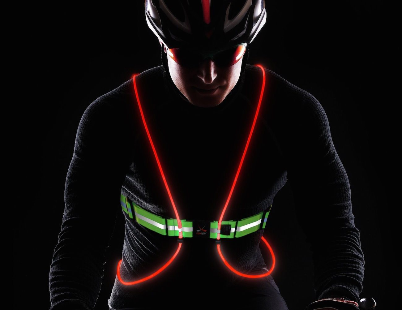Tracer360 Visibility Vest