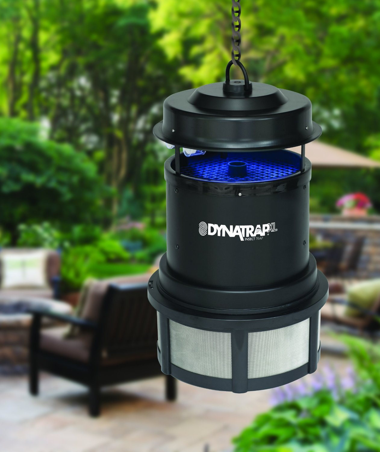 Dynatrap mosquito and insect trap for Dynatrap insect trap