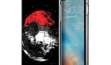 Pokemon iPhone 6s Case