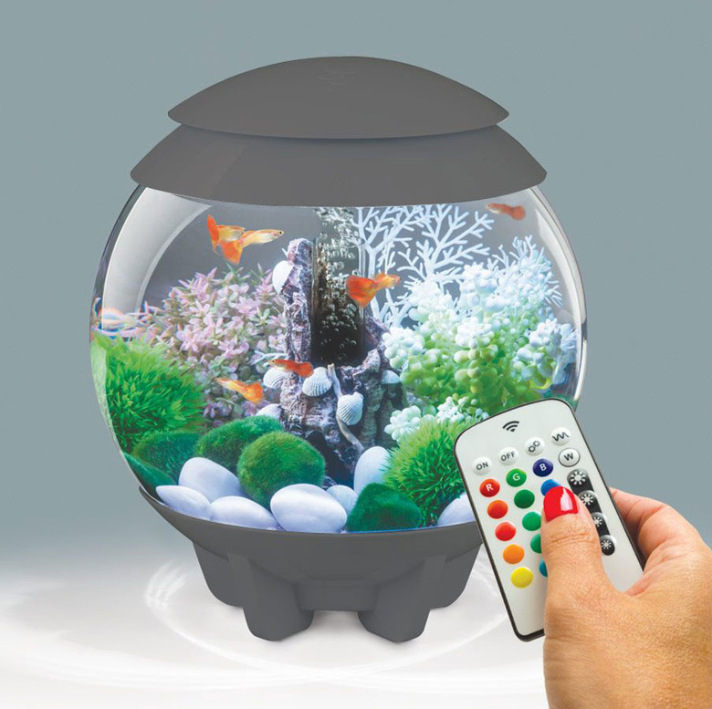 biOrb HALO Aquarium with LED Light