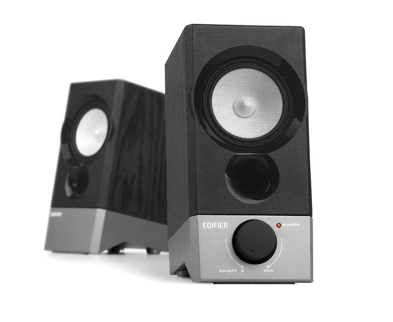 Edifier USA 2.0 USB Computer Speakers