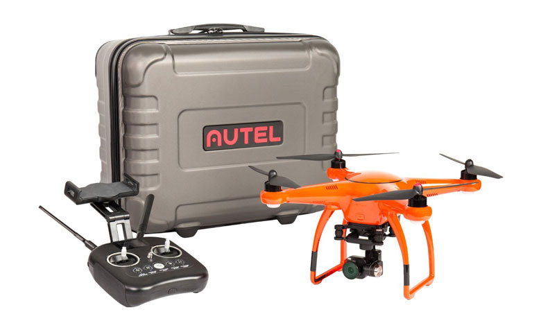 Autel Robotics X-Star Premium Drone with 4K Camera Pakage