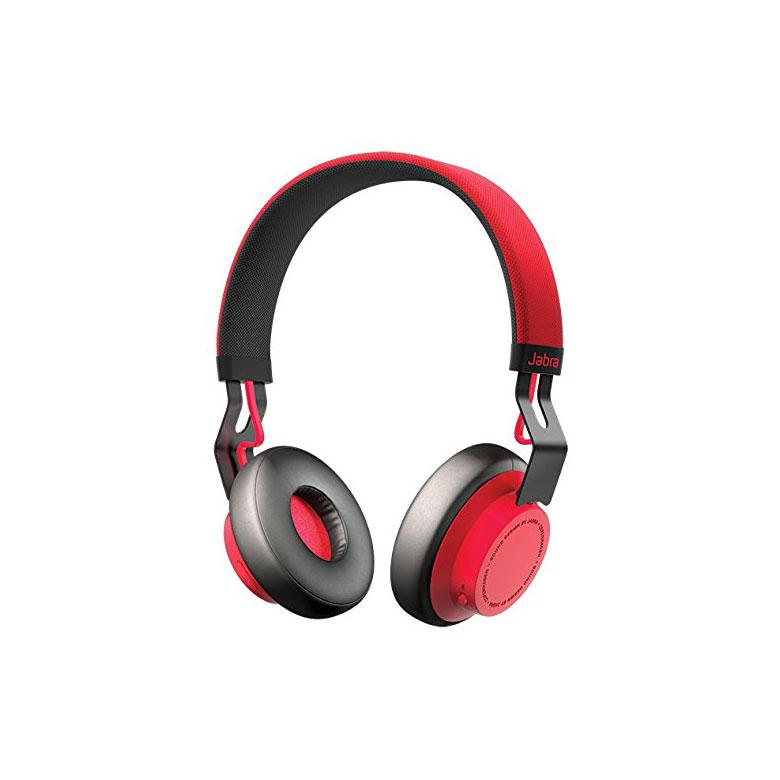jabra move wireless bluetooth stereo headphones. Black Bedroom Furniture Sets. Home Design Ideas