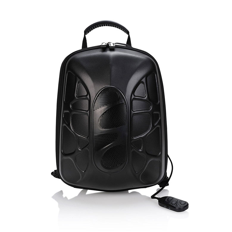 Bluetooth Speaker Backpack