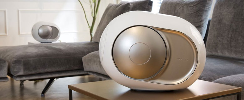 Devialet Phantom 3000 Watts
