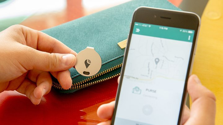 TrackR bravo - Key, Phone, Wallet Tracker