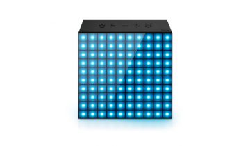 Divoom Aurabox Bluetooth Smart LED Speaker