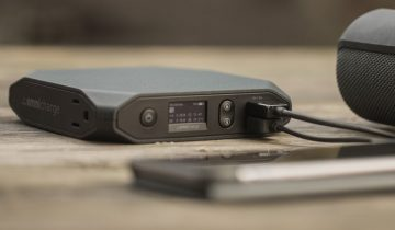 Omnicharge Portable Power Bank