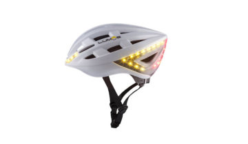 Lumos Cycling Smart Bike Helmet