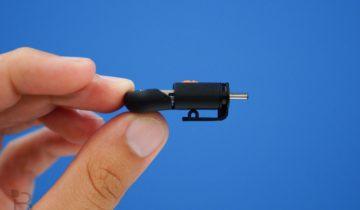 Monoprice Dual Mode USB-C MicroSD Reader