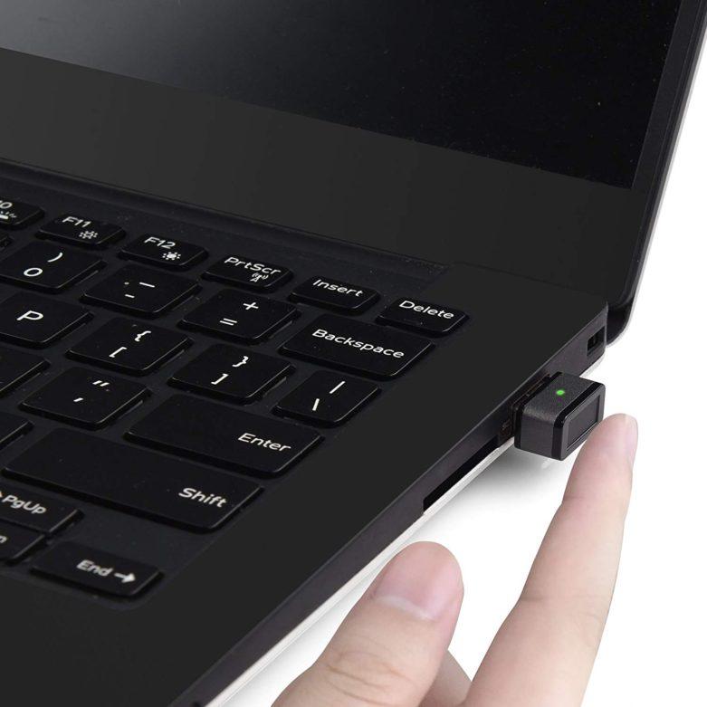 Mini USB Fingerprint Reader